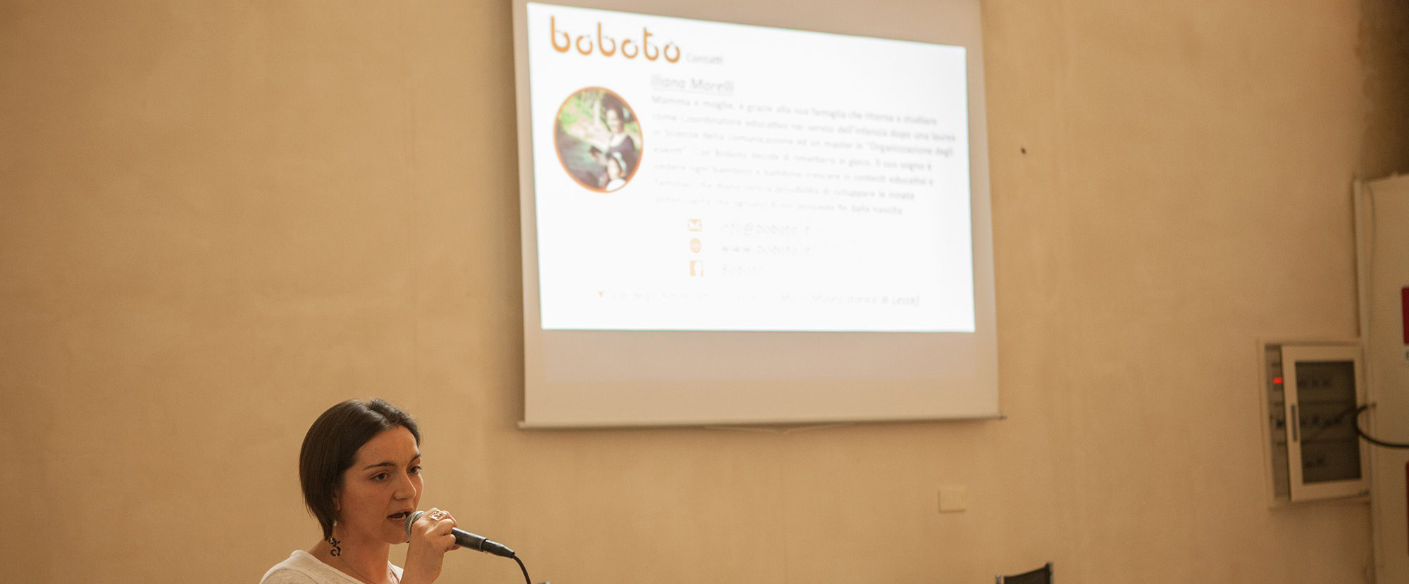 Lecce Social Innovation City