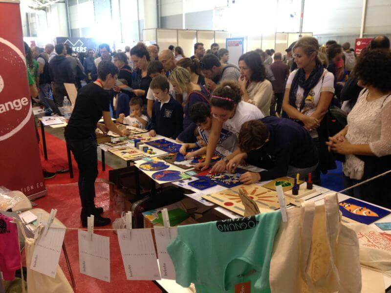 Boboto Maker Faire Roma
