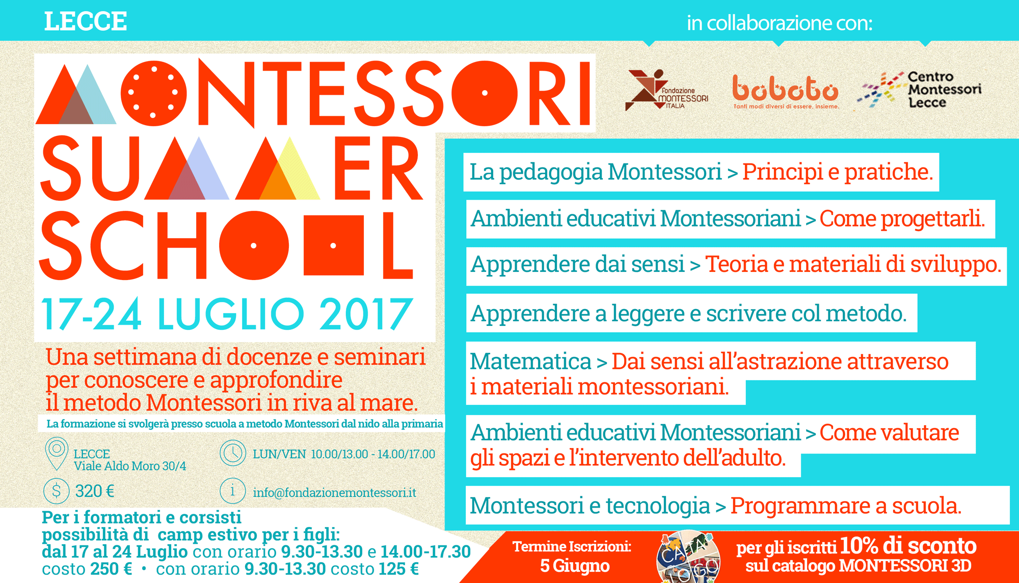 boboto summer school 2017