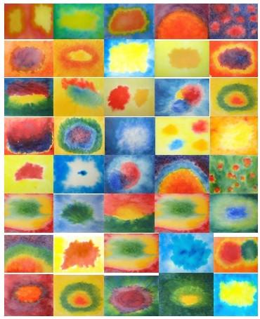 Tutorial Montessori3d Con Le Spolette Dei Colori Scatola 2 Boboto